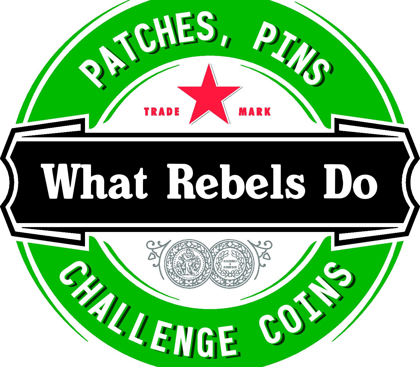 Rebel Patch Company